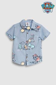 Paw Patrol Shirt (3mths-7yrs)