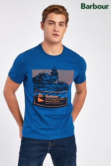 Barbour® Break Graphic T-Shirt