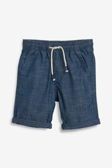Pantalones cortos sin cierres (3-16 años)