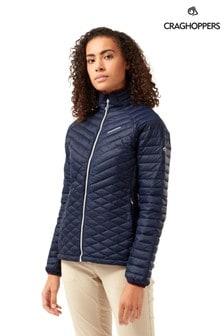Craghoppers Blue ExpoLite Jacket