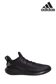 adidas Run AlphaBounce Plus Trainers