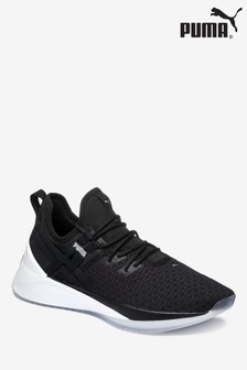 Puma® Black/White Jaab XT Trainer