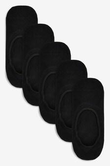 Footsies Five Pack (Older)