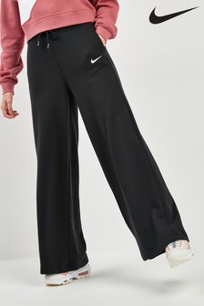 Nike Black Wide Leg Leggings