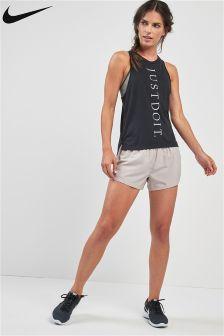 Nike Run Grey Elevate Short