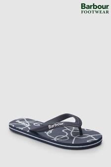 Barbour® Rope Print Beach Sandal