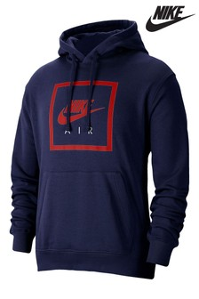 Nike Air Box Logo Hoody