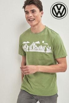 Wash Volkswagen T-Shirt