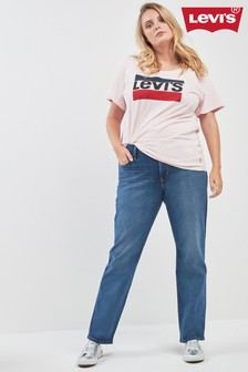 Levi's® Plus 314™ Shaping Straight Shaker Maker Jean