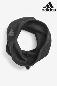 adidas Black Climaheat Neck Warmer