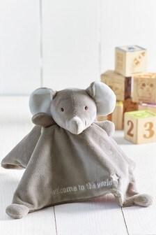 Elephant Comforter