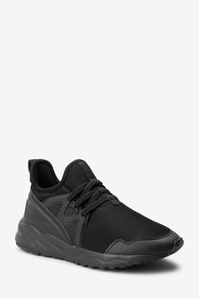 8a4420306 Boys School Trainers | Boys School Sports & Leather Trainers | Next