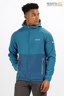 Regatta Arec Hooded Soft Shell Jacket