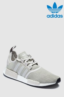 adidas Originals Grey NMD