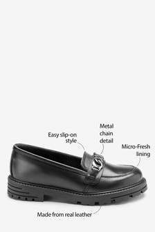 Trim Loafers (Older)