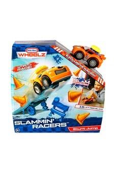Little Tikes Slammin' Racers Stunt Jump