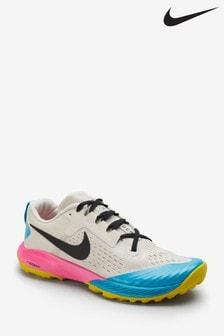 Nike Trail Brown Air Zoom Kiger