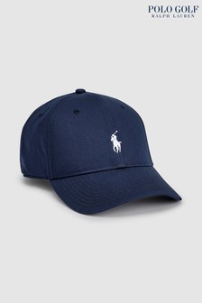 Navy · Khaki · White · Polo Golf by Ralph Lauren Fairway Cap 60da96667c4b