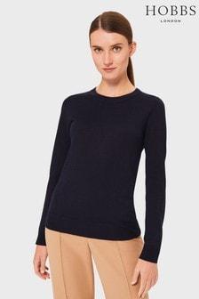 Hobbs Blue Penny Sweater