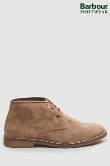 Barbour® Stone Kalahari Desert Boot