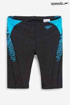 Speedo® Boom Splice Jammer Swim Shorts