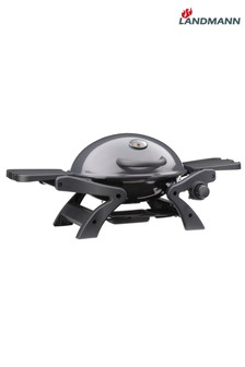 Grill Chef Portable Gas BBQ by Landmann®
