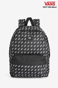 Vans Logo Backpack