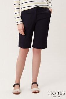 Hobbs Navy Bay Shorts