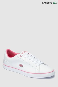 85ab8adbe Buy Girls Oldergirls Oldergirls Lacoste Lacoste from the Next UK ...
