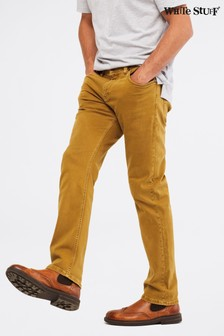 White Stuff Brown Griesdale Jeans