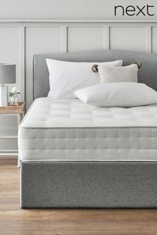1000 Anti Allergy Pocket Sprung Medium Mattress