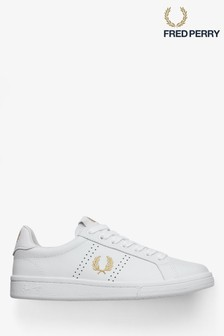 Fred Perry B721 Trainers