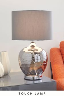 Table Lamp in 2019 | Metal table lamps