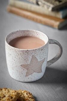 Star Speckle Mug