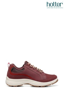 Hotter Explore GTX Lace Up Boot Shoes