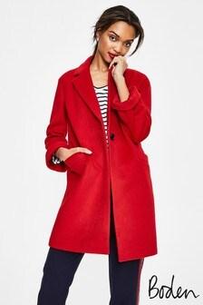 Boden Holywell Coat