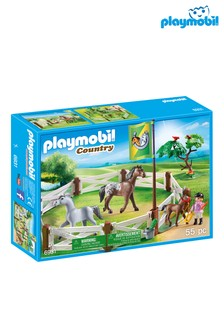 Playmobil® Country Horse Paddock