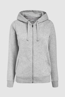 b08e422691c Womens Hooded Sweatshirts | Ladies Hooded Sweat Tops | Next Canada