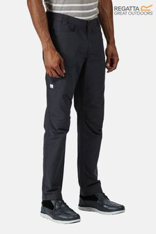 Regatta Grey Delgado Trousers