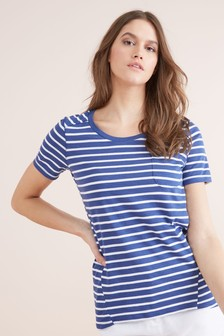 ea493b7d0c50b7 Striped Tops for Women