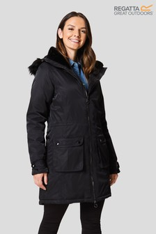 Regatta Alesha Edit Lucasta Waterproof Parka