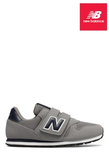 New Balance 373 Younger Velcro Trainer
