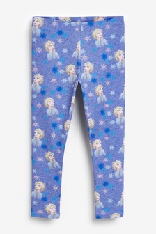 Disney™ Frozen Leggings (3-16yrs)
