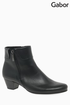 dd9f82580d9bf Buy Women's footwear Footwear Black Black Boots Boots Gabor Gabor ...