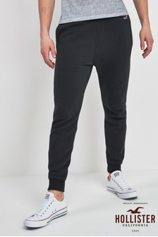 Hollister Black Jogger