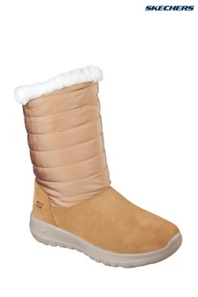 Skechers® Tan On The Go Joy Blizz Boot