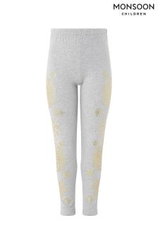 Monsoon Grey Nima Legging