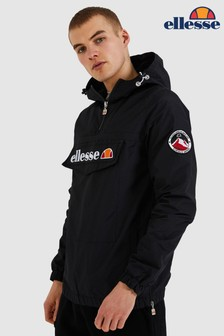 Ellesse™ Black Mont 2 Jacket