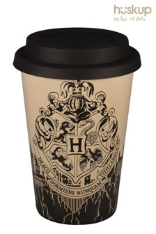 Husk Up Harry Potter Reusable Coffee Cup