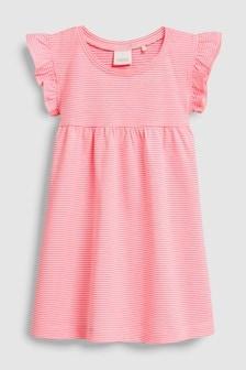 Stripe Dress (3mths-7yrs)